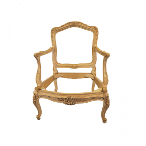 HAND CARVED SEATING